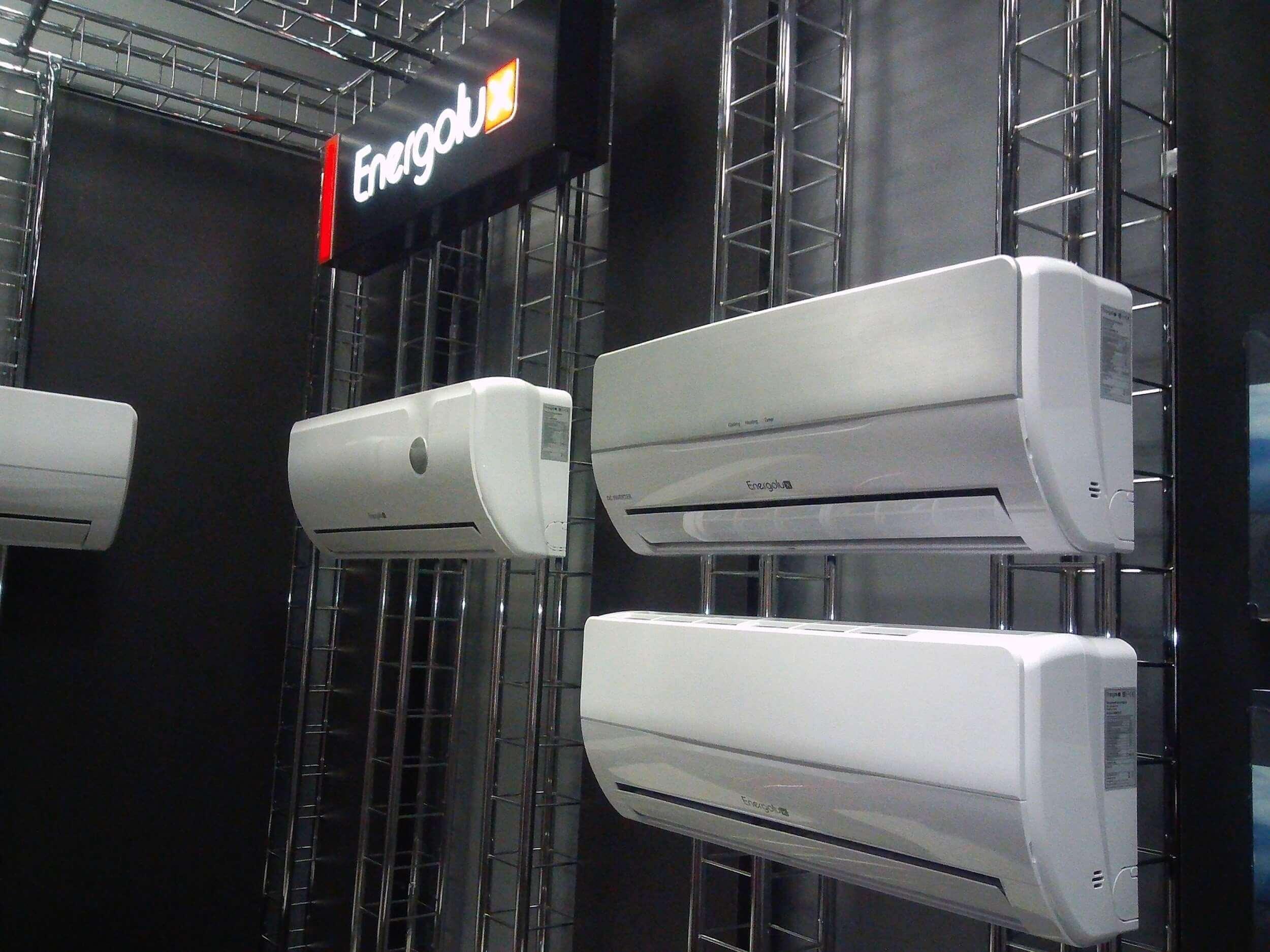 Сравнение настенных сплит-систем Energolux on/off и invertor